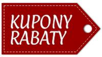 kuponyrabaty.pl - Kody rabatowe, kupony, promocje.